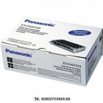 Panasonic KX-FADC 510 színes dobegység, 10.000 oldal | eredeti termék