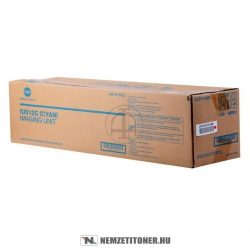Konica Minolta Bizhub C452 C ciánkék dobegység /A0TK0KD, IU-612C/, 120.000 oldal   eredeti termék