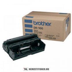 Brother DR-100 dobegység, 17.000 oldal   eredeti termék