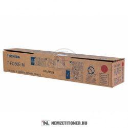 Toshiba E-Studio 2555 toner M magenta toner /6AJ00000112, T-FC 50EM/, 33.600 oldal   eredeti termék