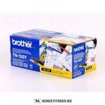 Brother TN-135 Y sárga toner, 4.000 oldal | eredeti termék