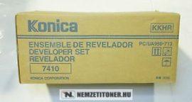 Konica Minolta 7410 toner /950-712, 30840/, 5.000 oldal, 455 gramm | eredeti termék