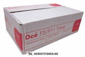OCÉ TYPE-F3/F11 toner /250.01.848, 1070020678, 1060040123/, 800 gramm   eredeti termék
