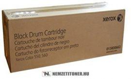 Xerox Color 550, 560, 570 Bk fekete dobegység /013R00663/, 180.000 oldal | eredeti termék