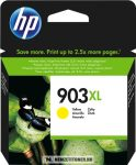 HP T6M11AE Y sárga #No.903XL tintapatron, 9,5 ml | eredeti termék