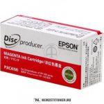 Epson S020450 M magenta tintapatron /PJIC4/, 26 ml   eredeti termék