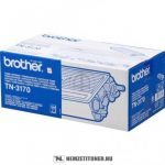 Brother TN-3170 toner, 7.000 oldal | eredeti termék