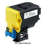 Develop Ineo+ 25 Y sárga toner /A0X52D4, TNP-27Y/, 4.500 oldal   utángyártott import termék