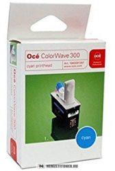 OCÉ ColorWave 300 C ciánkék nyomtatófej /106.009.1357/   eredeti termék
