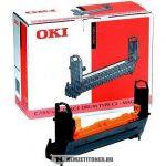 OKI C7200, C7400 M magenta dobegység /41304110, TYPE C2/, 30.000 oldal | eredeti termék