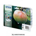 Epson T1295 multipack (T1291,1292,1293,1294) tintapatron, 11,2 ml + 3x7 ml | eredeti termék