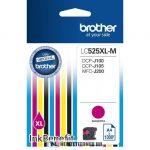 Brother LC-525 XL M magenta tintapatron | eredeti termék