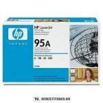 HP 92295A - 95A - fekete toner, 4.000 oldal | eredeti termék