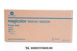 Konica Minolta MagiColor 1600W fuser-kit /A12J021/, 50.000 oldal   eredeti termék