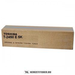 Toshiba E-Studio 195 toner /6AJ00000089, T-2450E5K/, 5.000 oldal | eredeti termék