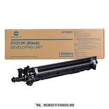Konica Minolta Bizhub C258, C308 Bk fekete dobegység /A7U40RD, DR-313/, 120.000 oldal | eredeti termék