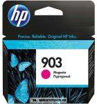 HP T6L91AE M magenta #No.903 tintapatron, 4 ml | eredeti termék