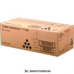 Ricoh Fax 1190L toner /431013, TYPE 1190/, 2.500 oldal   eredeti termék