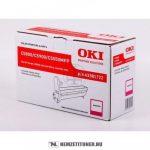 OKI C5800, C5900 M magenta dobegység /43381722/, 20.000 oldal | eredeti termék