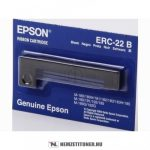 Epson ERC-22B festékszalag /C43S015358/ | eredeti termék