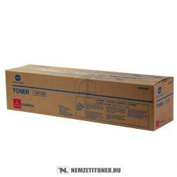 Konica Minolta Bizhub C654, C754 M magenta toner /A3VU350, TN-711M/, 31.500 oldal | eredeti termék
