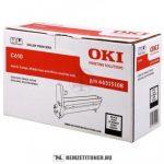 OKI C610 Bk fekete dobegység /44315108/, 20.000 oldal | eredeti termék