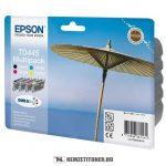 Epson T044540BA multipack (T0441,452,453,454) tintapatron | eredeti termék