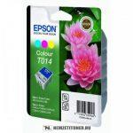 Epson T014 színes tintapatron /C13T01440110/, 25 ml | eredeti termék