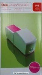 OCÉ ColorWave 300 M magenta tintapatron /106.008.9325/, 180 ml | eredeti termék