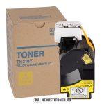 Konica Minolta Bizhub C350 Y sárga toner /4053-503, TN-310Y/, 11.500 oldal | utángyártott import termék