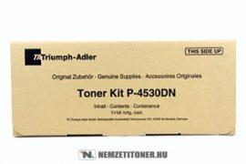 Triumph-Adler P-4530DN toner /44345 10015/, 15.500 oldal   eredeti termék