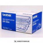 Brother DR-4000 dobegység, 30.000 oldal | eredeti termék