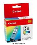 Canon BCI-24 C színes tintapatron /6882A002/, 15 ml | eredeti termék