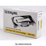 Lexmark C510 Y sárga XL toner /20K1402/, 6.600 oldal | eredeti termék