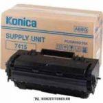 Konica Minolta 7415 toner /950-704, 4153-133/, 20.000 oldal | eredeti termék
