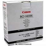 Canon BCI-1411 Bk fekete tintapatron /7574A001/, 330 ml | eredeti termék
