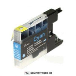 Brother LC-1220 C ciánkék tintapatron, 3,2 ml | utángyártott import termék