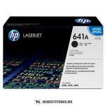 HP C9720A - 641A - fekete toner, 9.000 oldal   eredeti termék