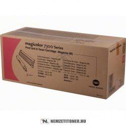 Konica Minolta MagiColor 7300 M magenta dobegység /4333-613, 171-0532-003/, 26.000 oldal | eredeti termék