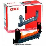 OKI C7100, C7300 M magenta dobegység /41962806, TYPE C4/, 23.000 oldal | eredeti termék