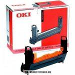 OKI C7100, C7300 M magenta dobegység /41962806, TYPE C4/, 23.000 oldal   eredeti termék
