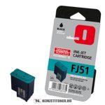 Olivetti FJ 51 Bk fekete  tintapatron /B0494/ | eredeti termék