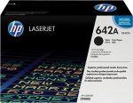 HP CB400A - 642A - fekete toner, 7.500 oldal   eredeti termék