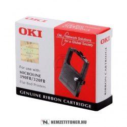 OKI ML390FB festékszalag /9002310/   eredeti termék