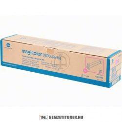 Konica Minolta MagiColor 8650DN M magenta toner /A0D7353/, 20.000 oldal | eredeti termék