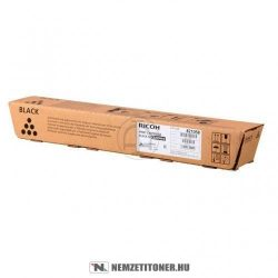 Ricoh Aficio SP C820, C821 Bk fekete toner /821058, 820116/, 20.000 oldal | eredeti termék