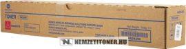 Konica Minolta Bizhub C258, C308 M magenta toner /A8DA350, TN-324M/, 26.000 oldal | eredeti termék