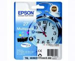 Epson T2705 multipack (T2702,2703,2704) tintapatron, 3x3,6 ml | eredeti termék