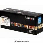 Lexmark C540 Bk fekete developer /C540X31G/, 30.000 oldal   eredeti termék