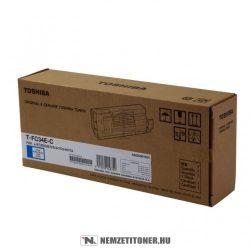 Toshiba E-Studio 347 C ciánkék toner /6A000001524, T-FC 34EC/, 11.500 oldal | eredeti termék
